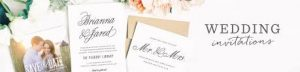 Online Wedding Invitations